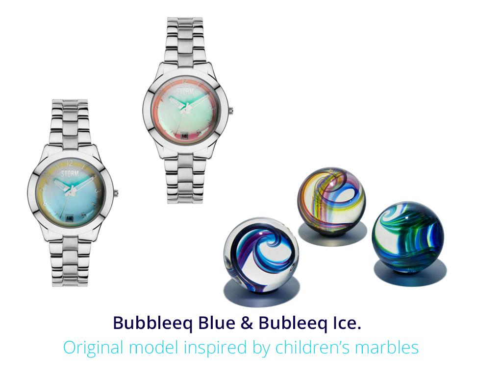 Bubbleeq