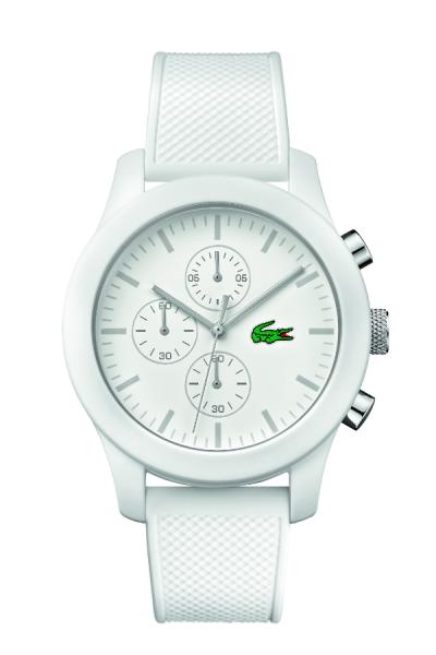 Men's Lacoste 12.12 Chronograph Watch (2010823)