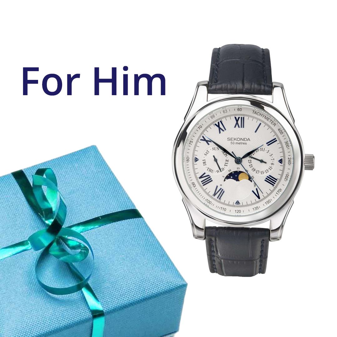 For Him - Sekonda 3504