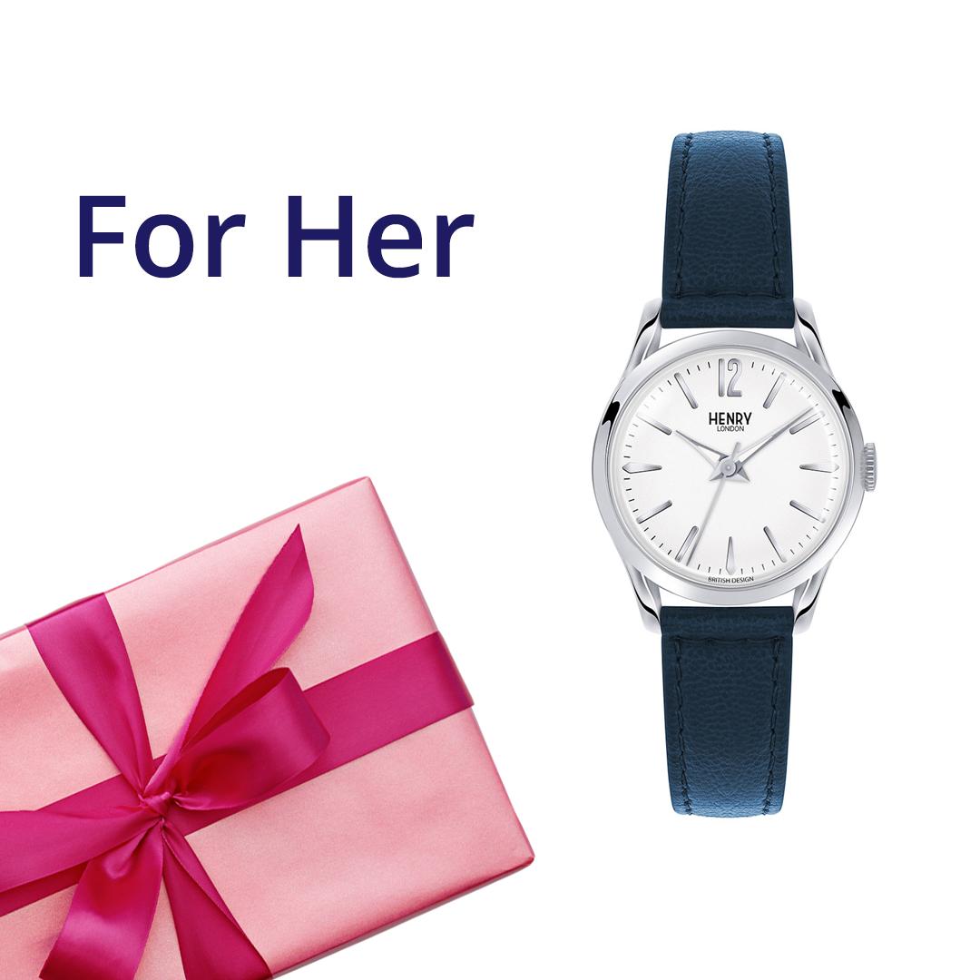 For her - Henry Knightsbridge