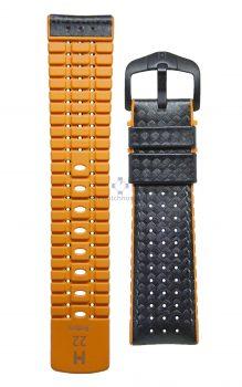 Ayrton Black N Orange B