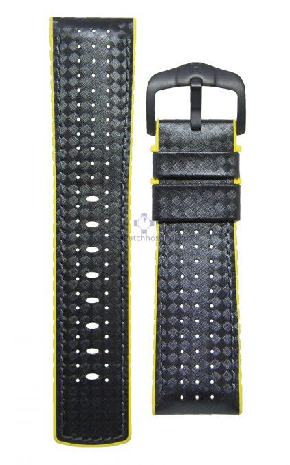 Ayrton Black N Yellow F