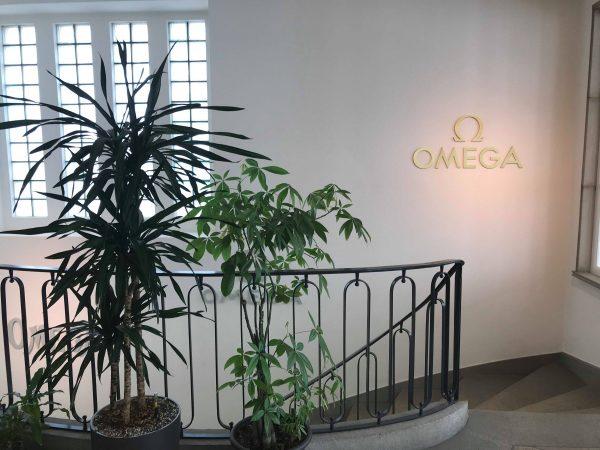 Omega Museum, Biel, Switzerland