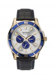 Sekonda Men's Classic Multi-Function Watch